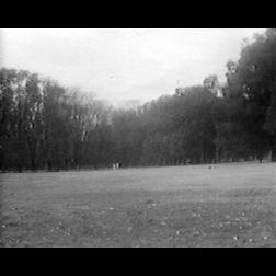El paseo, 1965-66. Serie Fuera de las formas del cine