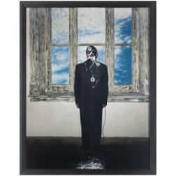 En espera del destino, 1998. Serie El triunfo de la muerte